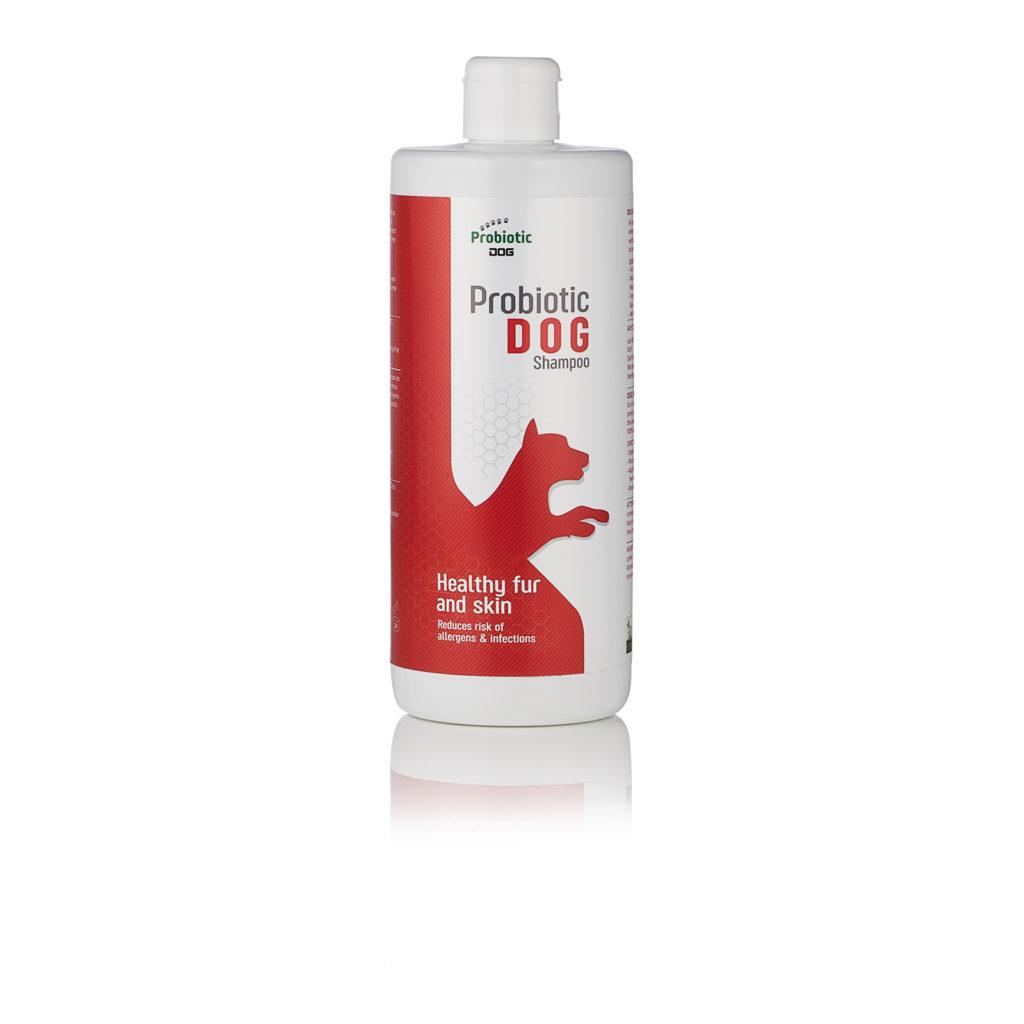 Hondenshampoo tegen jeuk
